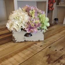 Hydrangea Centerpiece Spring Centerpiece Floral Centerpiece Hydrangea Centerpiece
