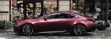 lexus rc used lexus rc for sale from lexus approved pre owned