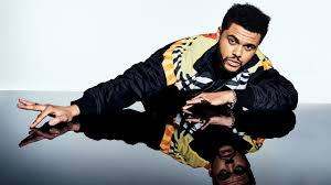 the weeknd s hair the weeknd is the king of sex pop gq