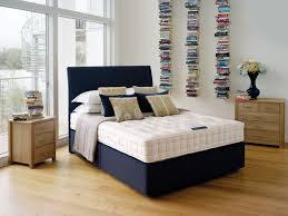 Divan Bed Set Store Hypnos Orthos Wool Bed