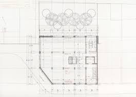 administration building hochstrasse diener u0026 diener architekten