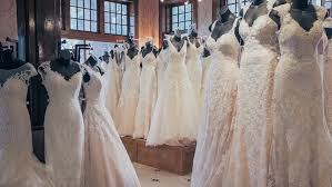 wedding dress shops the best wedding dress shops in every southern state southern living