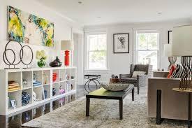 Ikea Side Tables Living Room Ikea Hack Side Table Living Room Modern With Wood Floor Brown