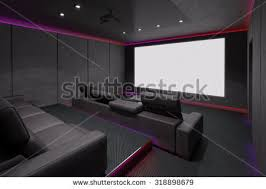 home theater interiors home theater stock images royalty free images vectors