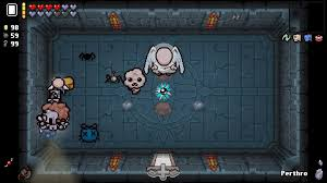 heavenly angels afterbirth modding of isaac
