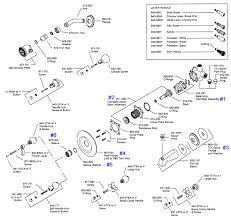 Pfister Kitchen Faucet Parts by Shower Faucet Parts Names Moncler Factory Outlets Com
