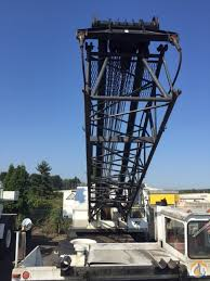 link belt hc238 lattice boom truck crane for sale on cranenetwork com