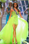 Who Won Miss USA 2013? Connecticut's Erin Brady! | Erin Brady ...