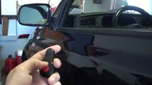 program a remote key fob for your car simple and easy steps youtube