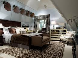 How To Decorate Tall Walls by Sloped Ceilings In Bedrooms Pictures Options Tips U0026 Ideas Hgtv
