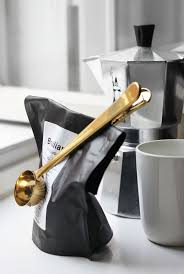 66 best things i want images on pinterest beautiful scoop bag clip a must have for a coffee lover