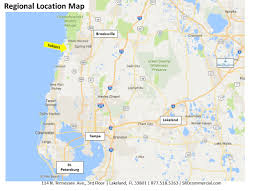 Weeki Wachee Florida Map by Southwest Florida Water Management District Surplus Properties