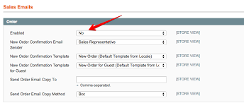 Order Confirmation Template by Order Confirmation Email Magemail