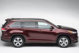 2014 toyota highlander le v6 awd 2013 vs 2014 toyota highlander what s the difference autotrader
