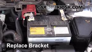 battery replacement 2012 2016 toyota yaris 2012 toyota yaris l