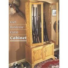 Corner Curio Cabinet Kit Cabinet Plans Rockler Woodworking And Hardware