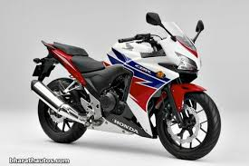 honda cbr bikes price list more details and price list of 3 india bound honda 400cc motorcycles