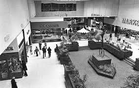 devonshire mall 1981