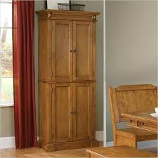 oak kitchen pantry cabinet large wood pantry cabinet cad75 com