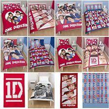 One Direction Comforter Set One Direction Bedding Ebay