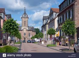 Stadt Bad Wildungen Bad Arolsen Stockfotos U0026 Bad Arolsen Bilder Alamy