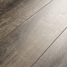12mm Laminate Flooring With Pad by Timeless Designs Wire Brushed Grey Cs13012 Laminate Flooring