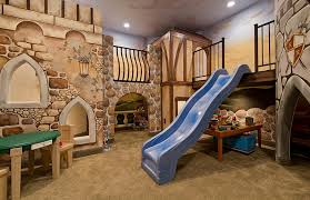 Carpeting For Basements by Basement Kids U0027 Playroom Ideas And Design Tips