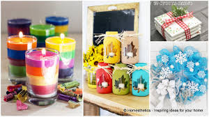 Christmas Decorations Made At Home by 25 Craft Ideas You Can Make And Sell Right From The Comfort Of
