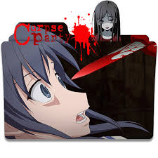 el mejor anime gore terror corpse party tortured souls
