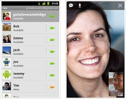 chat for android how to chat on your android phone