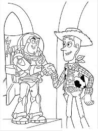 buzz lightyear coloring pages free printable buzz lightyear