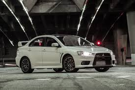 2015 mitsubishi rally car mitsubishi lancer evolution