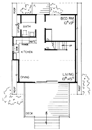 6 tiny floor plans for economical a frames with plenty of storage