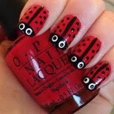 fabulous nail art designs lady bugs fabulous nails and manicure