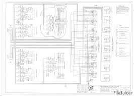 residential blueprints component drawing electrical rota pack drawings residential