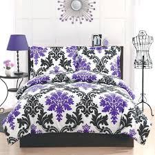 Lilac Damask Crib Bedding Black And White Damask Crib Bedding