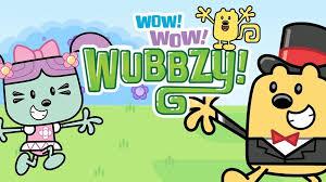 wow wow wubbzy movies u0026 tv google play