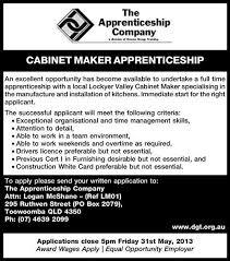 Cabinet Maker Skills Cabinet Maker Jobs Brisbane Australia Everdayentropy Com