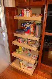 the pantry in your fishers kitchen home needs shelfgenie of