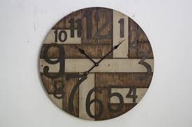 Karlsson Orologio Da Parete by Orologio A Parete Simple Orologio Da Parete Bigbig Clock Alba Cm