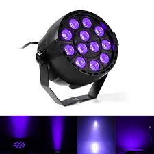 digoo dg st1 12 led diy voice dj purple light home uv led
