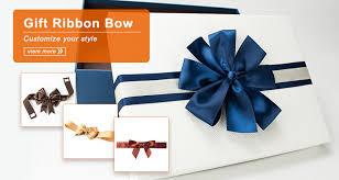 self adhesive ribbon brown single faced polyester satin ribbon bows self adhesive buy