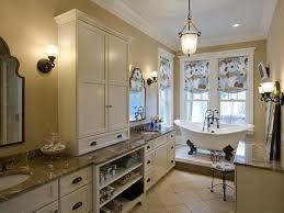 bathroom floor cabinets country bathroom lighting ideas design fixtures for home