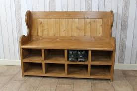 Modern Shoe Storage Bench Best 25 Bench With Shoe Storage Ideas On Pinterest Shoe Bench