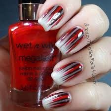 217 best nails images on pinterest holiday nails make up and
