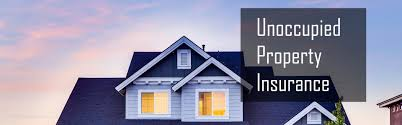 unoccupied property insurance ireland