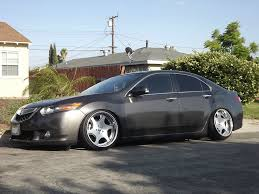 acura stance share your stance the guide to achieving that ideal setup
