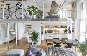 Bright Swedish Apartment With Delightful Interior Design Elements - Swedish apartment design