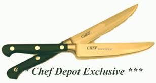 engraved kitchen knives mundial knives wedding favors corporate gifts executive gifts