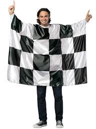 deguisement noces funebres déguisement drapeau arrivée formule 1 homme funidelia